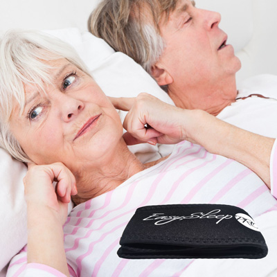 2. Stop Snoring Chin Strap by EasySleep Pro