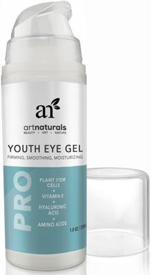 8. Eye Wrinkle Cream by ArtNaturals