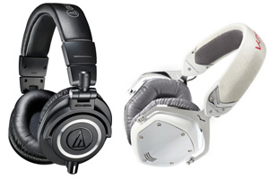 Best Over Ear Headphones Reviews in 2015