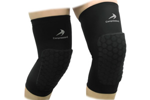 Buying Knee Pads for Basketball