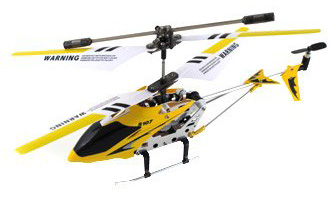 4. Syma S107/S107G R/C Helicopter
