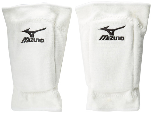 6. Mizuno T10 Volleyball Kneepads