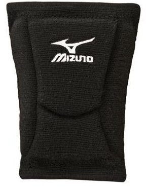 1. Mizuno LR6 Volleyball Kneepad, Buying Best Knee Pads For Volleyball in 2020