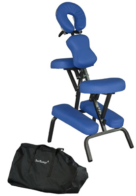 5. Portable Massage and Tattoo Spa Chair