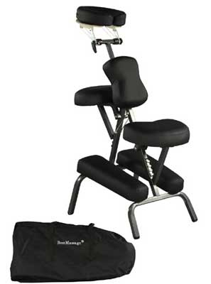 1. BestMassage Premium Portable Massage or Tatoo Chair, Best Portable Massage Chairs for Sale Reviews 2015