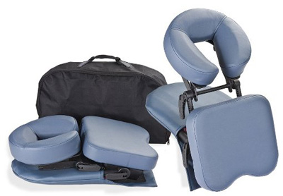 9. Earthlite Travelmate Massage Support System