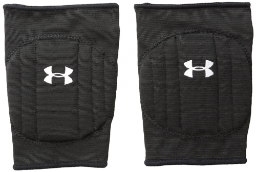 10. Under Armour Volleyball Knee Pad