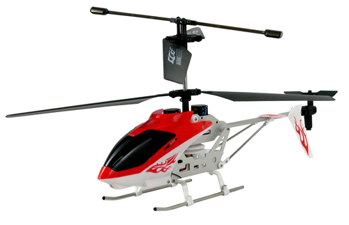 9. Estes Copperhead Radio Controlled Helicopter