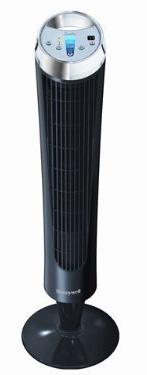 7. Honeywell QuietSet Whole Room Tower Fan