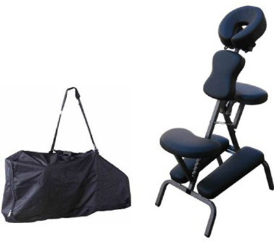 7. BestMassage Premium Portable Massage and Tattoo Spa Chair
