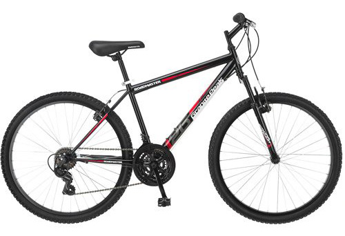 "9. 26"" Men's Granite Peak Mountain Bike by Roadmaster"