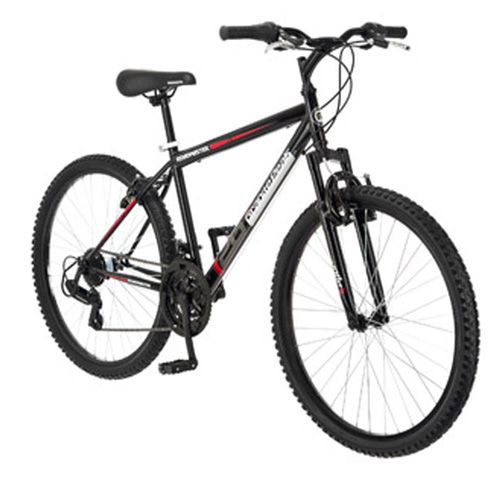"6. 26"" Granite Peak Men's Mountain Bike by Roadmaster"