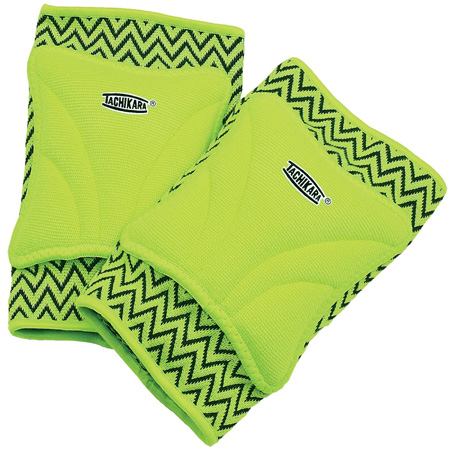 8. Tachikara ZIGZAG Beginner Volleyball Knee Pad