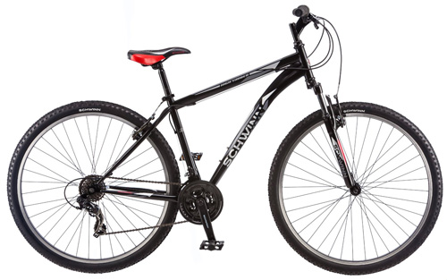 4. High Timber Mountain Bicycle by Schwinn