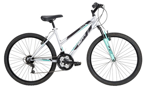 7. Ladies Number 26335 Alpine Bike by Huffy Bicycle Company