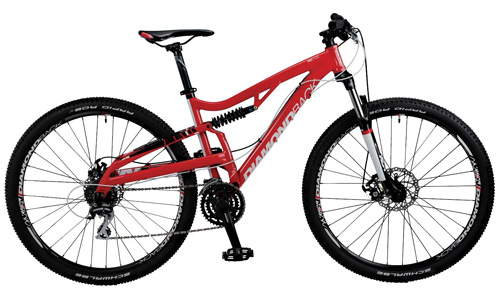 10. Recoil 29er Mountain Bike by Diamondback
