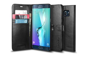 Best Samsung Galaxy S6 Edge Plus Wallet Cases Reviews 2015