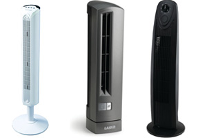Best Tower Fans Reviews From 10 Of Amazon's Best