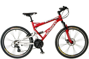 Top 10 Best Mountain Bikes for Sale 2015