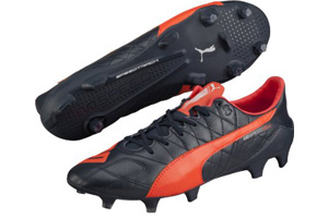 The Ten Best Soccer Shoes Reviews 2015