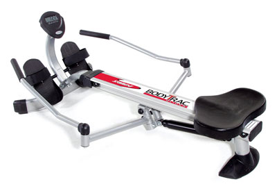 1.Stamina Body Trac Glider 1050 Rowing Machine, Best Rated Rowing Machines For Home Use Reviews