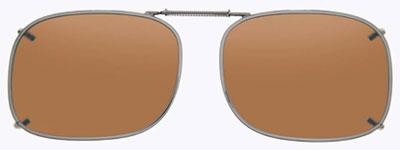 9. Cocoons By Live Eyewear L408AC RC1-54 Gunmetal