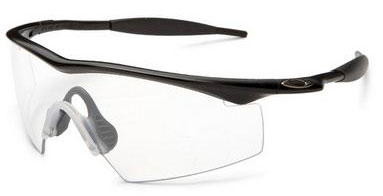 1. Oakley Men's M Frame Sunglasses