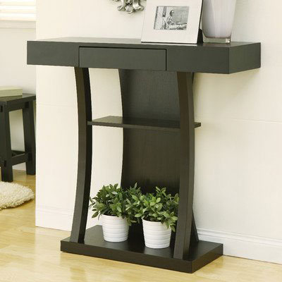 4. Finley Console Table