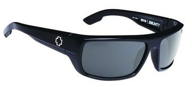 4. Spy Optic Bounty Wrap Sunglasses