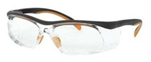 10. Honeywell by Uvex 18893 Prescription Eyewear Safety Glasses