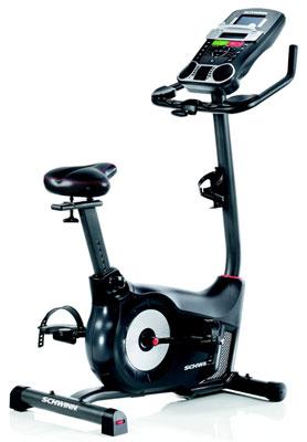 9. Schwinn 170 Upright Bike