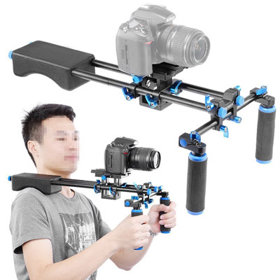 1. Neewer Portable FilmMaker System