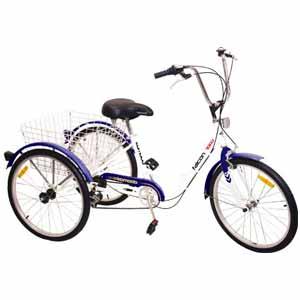 8. Komodo Cycling 24