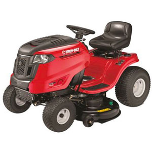 7. Troy-Bilt 540cc Briggs & Stratton Intek