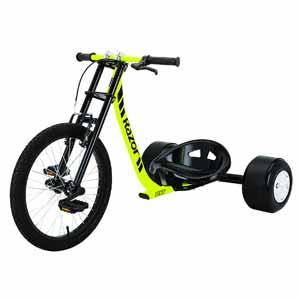 2. Razor DXT Drift Trike