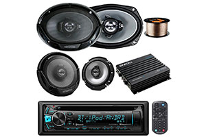Best Car Speakers on the Market Reviews