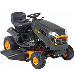 9. Poulan Pro 960420188 Briggs and Stratton