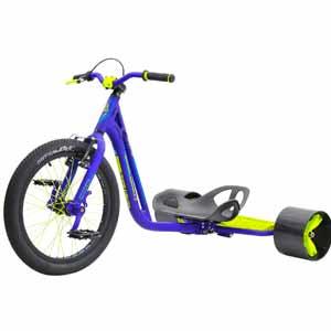 3. Triad Underworld 3 Drift Trike Tricycle
