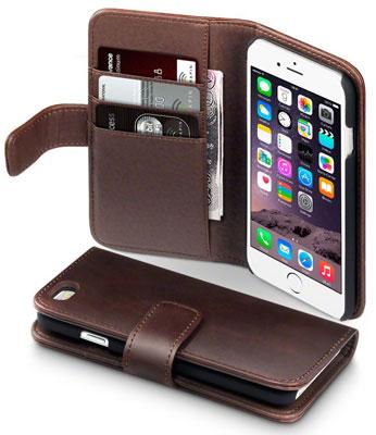 10. iPhone 6S Case Executive