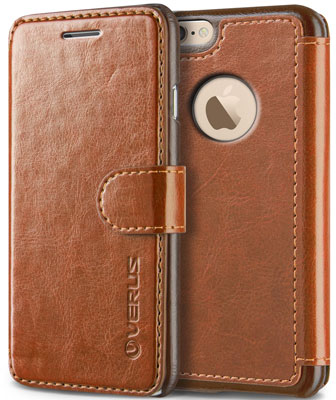 5. iPhone 6S Case, Verus [Layered Dandy