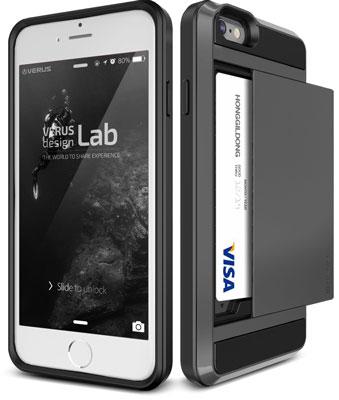 6. iPhone 6S Case, Verus