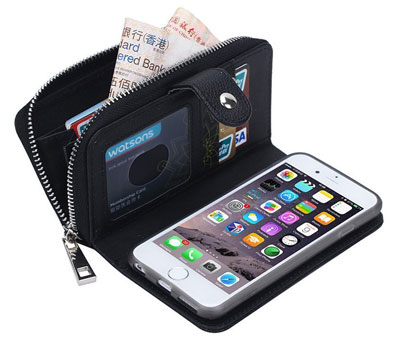6. Egrace Apple iPhone 6 Plus (5.5