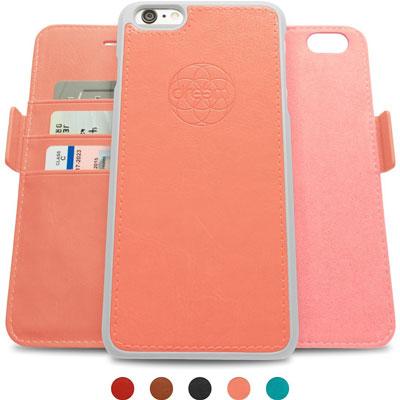 2. Dreem iPhone 6/6s Plus Case Fibonacci