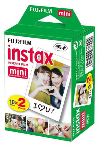 4. Fujifilm Instax