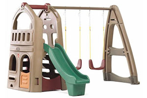 The Best Outdoor Playsets For Kids