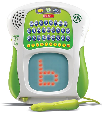3. LeapFrog Scribble and Write