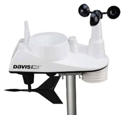15. Davis Instruments 6250 Vantage Vue Wireless Weather Station