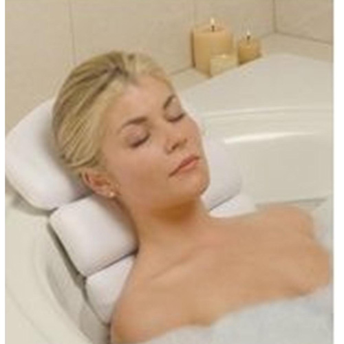 9.Spa Bath Pillow