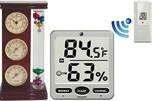 The Best Weather Thermometer