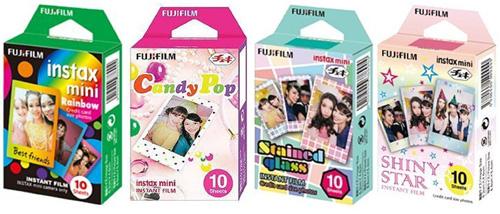 7. Fujifilm Instax Mini Instant